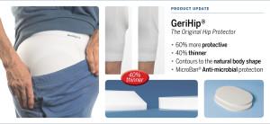 Geri Hip Product Pads