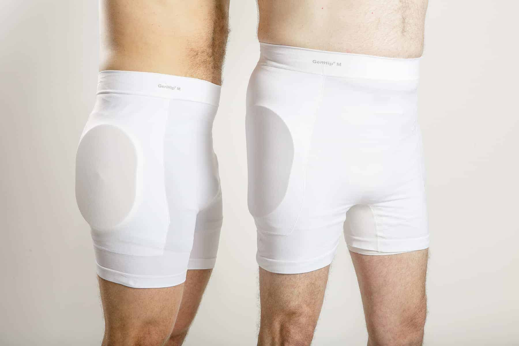 The Original GeriHip® Hip Protector Set