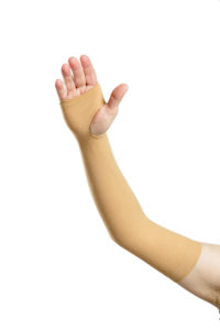 Beige GeriGlove® Arm Protector