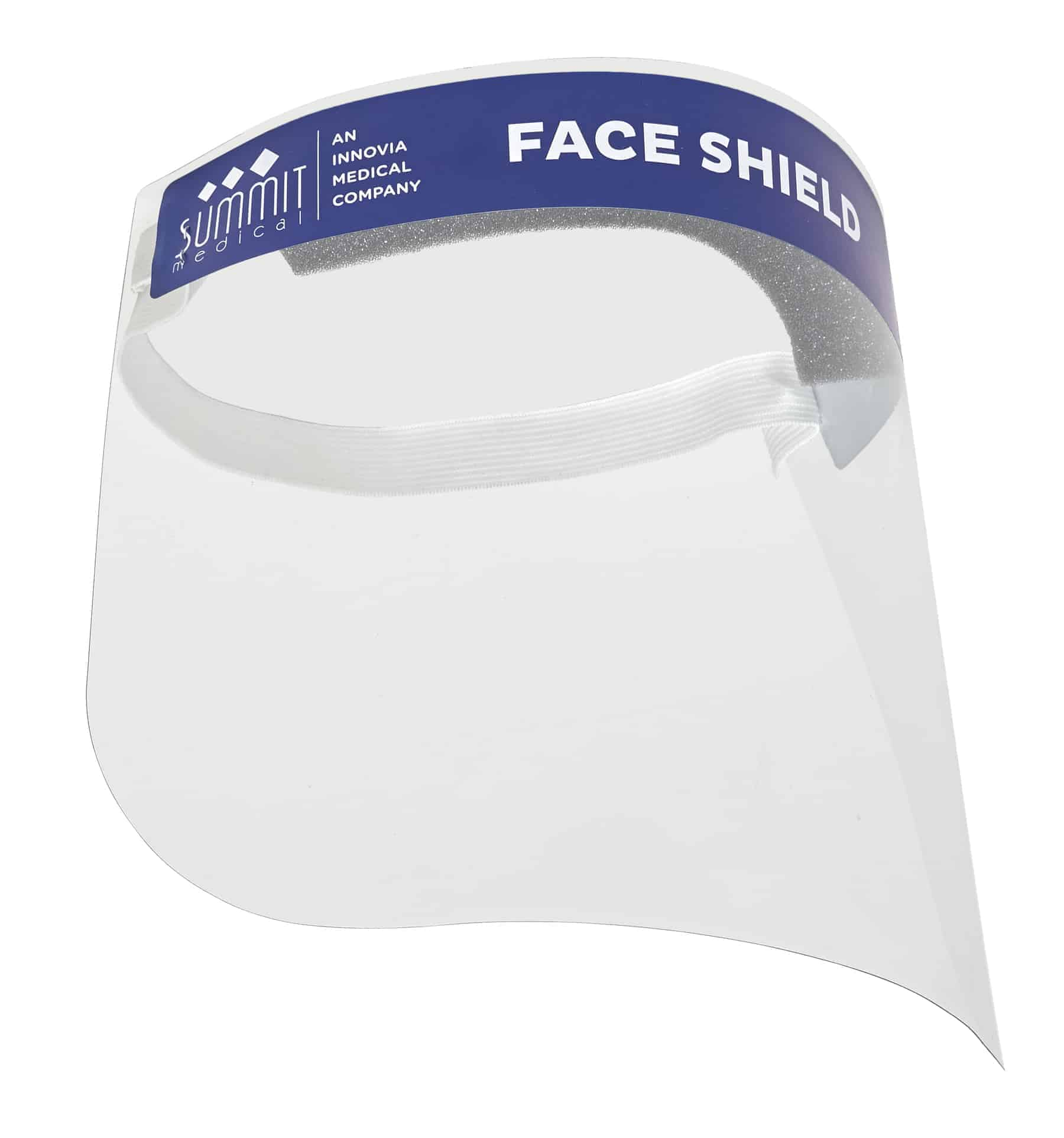 Summit Medical Clear Face Shield